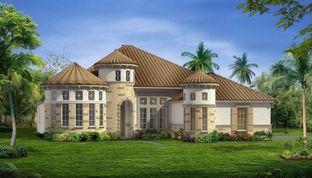 Tayla - RedTail: Sorrento, Florida - Landsea Homes