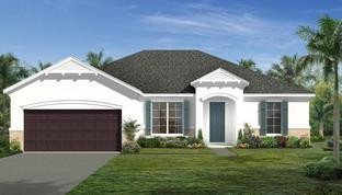 Florida - Country Club Estates: Palm Bay, Florida - Landsea Homes