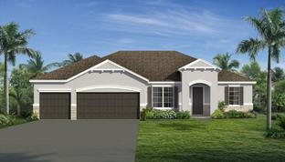 Briella - South Carpenter Estates: Titusville, Florida - Landsea Homes