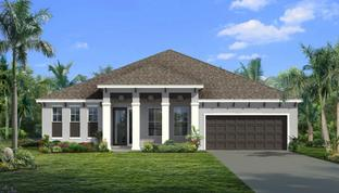 Belray - Country Club - Country Club Estates: Palm Bay, Florida - Landsea Homes