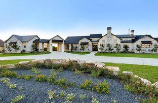 Tess - Vintage Oaks: New Braunfels, Texas - Landsea Homes