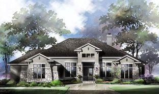 Talia - Belle Oaks: Bulverde, Texas - Landsea Homes
