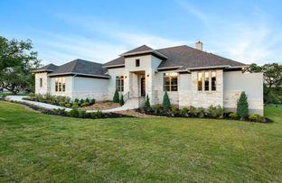 Taryn - Belle Oaks: Bulverde, Texas - Landsea Homes