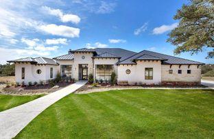 Tessla - Vintage Oaks: New Braunfels, Texas - Landsea Homes