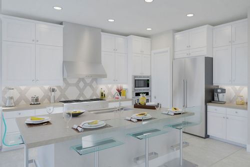 Kitchen-in-Windstone Plan 1-at-Windstone at IronRidge-in-Lake Forest