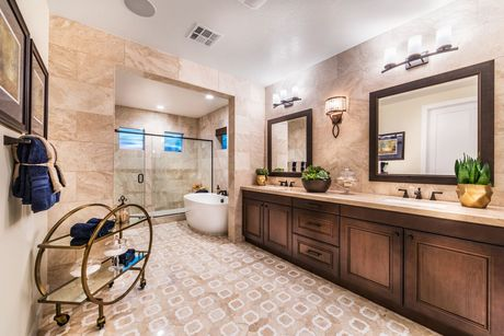 Bathroom-in-Plan 2-at-Brookhaven at IronRidge-in-Lake Forest