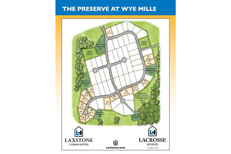 Preserve at Wye Mills