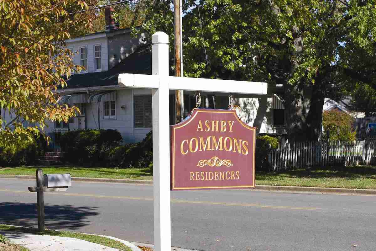 Ashby Commons