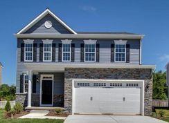 Palmetto - Kent Island Estates: Stevensville, Maryland - Lacrosse Homes