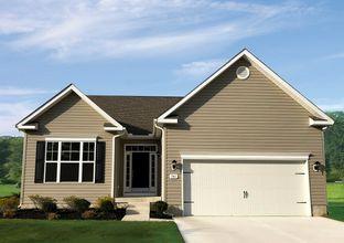 Ridgewood - Kent Island Estates: Stevensville, Maryland - Lacrosse Homes