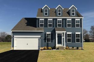 Windermere - Kent Island Estates: Stevensville, District Of Columbia - Lacrosse Homes