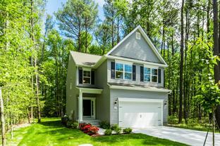 Craven - Kent Island Estates: Stevensville, Maryland - Lacrosse Homes