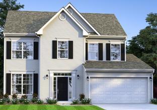 Doral - Kent Island Estates: Stevensville, District Of Columbia - Lacrosse Homes
