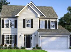 Doral - Kent Island Estates: Stevensville, Maryland - Lacrosse Homes