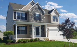 Kent Island Estates by Lacrosse Homes in Eastern Shore Maryland