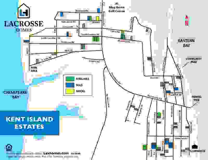 Kent Island Estates