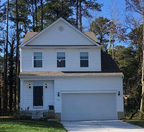 Cove - Kent Island Estates: Stevensville, Maryland - Lacrosse Homes