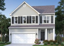 The Pointe - Kent Island Estates: Stevensville, District Of Columbia - Lacrosse Homes