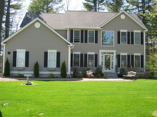 Brookview Community by La Montagne Builders in Manchester New Hampshire