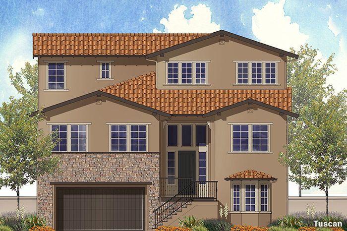 Residence Six:Tuscan