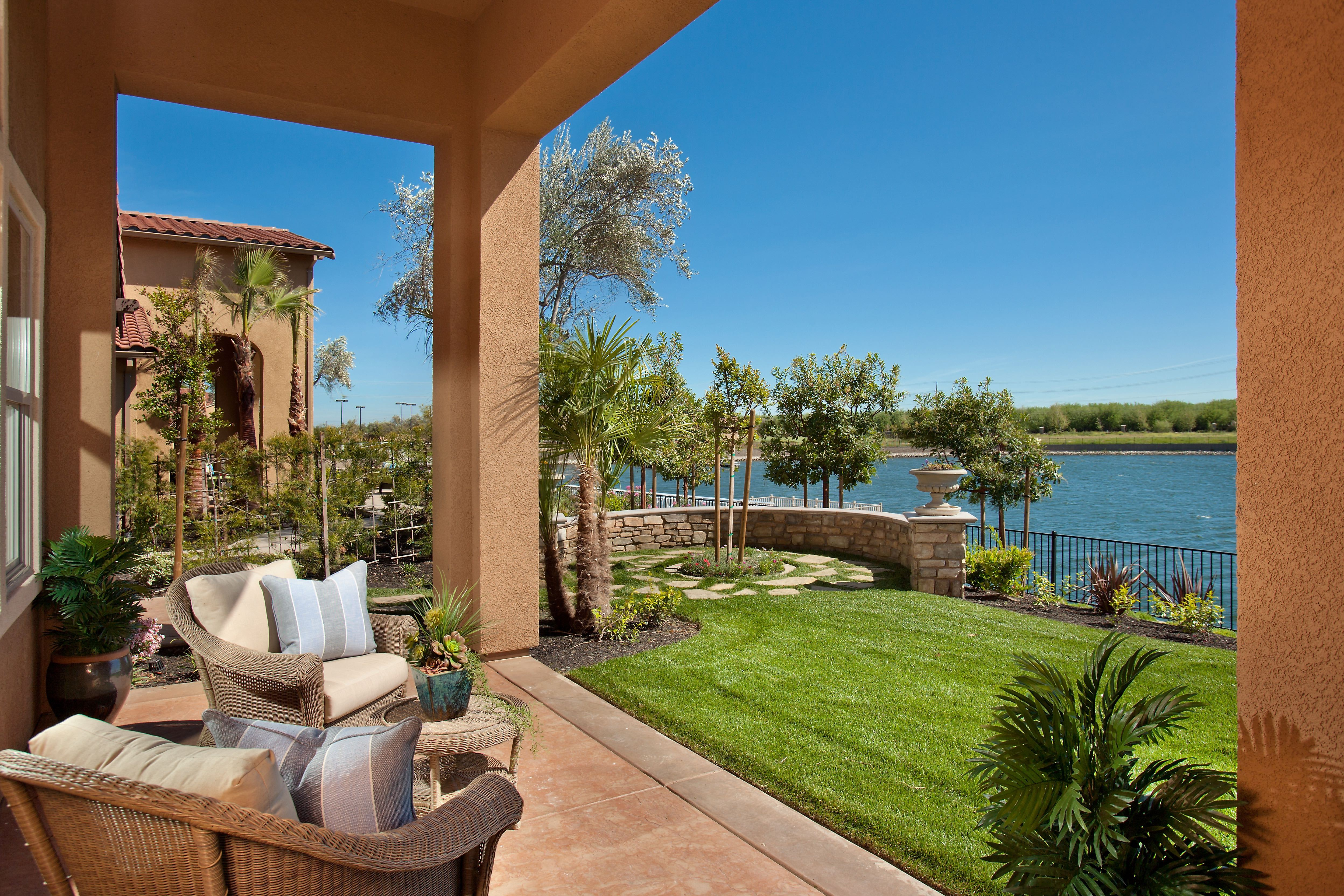 'Oakwood Shores' by Lafferty Communities (Non MLS B) in Stockton-Lodi