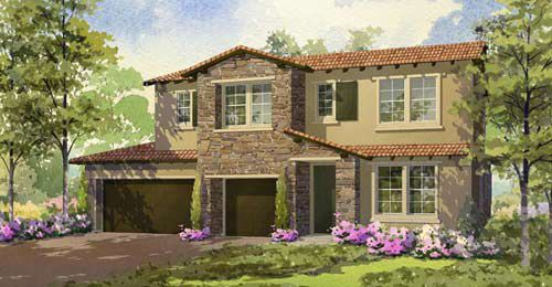 3534 RAPALLO WAY (Bella Vista - Residence 4)