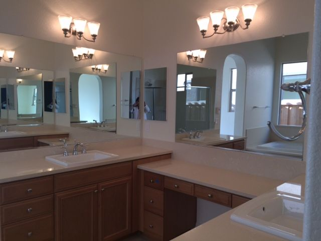 Bathroom featured in the Bella Lago - Residence 1 By Lafferty Communities in Stockton-Lodi, CA