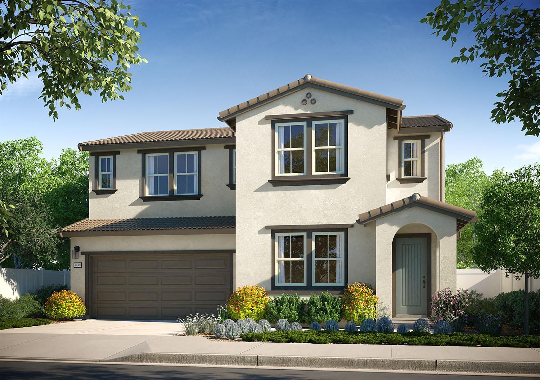 New Homes in Perris, CA | 178 Communities | NewHomeSource