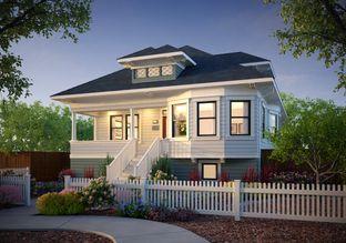 Residence 18 - Aspect: Petaluma, California - Lafferty Communities