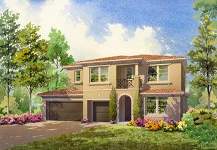 Bella Vista - Plan 4 - Oakwood Shores: Manteca, California - Lafferty Communities