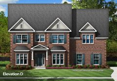 943 Centennial Drive (The Springfield by Essex Homes)