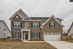 781 Edenhall Drive (The Ballentine by Essex Homes)