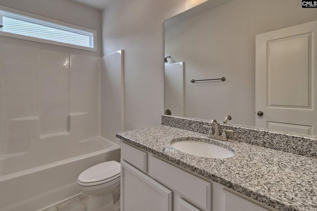 Bathroom featured in The Ballentine by Essex Homes By Lake Carolina in Columbia, SC