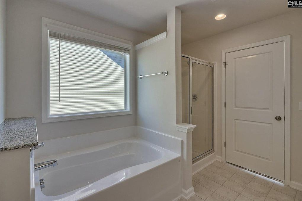 Bathroom featured in The Barlow by Essex Homes By Lake Carolina in Columbia, SC