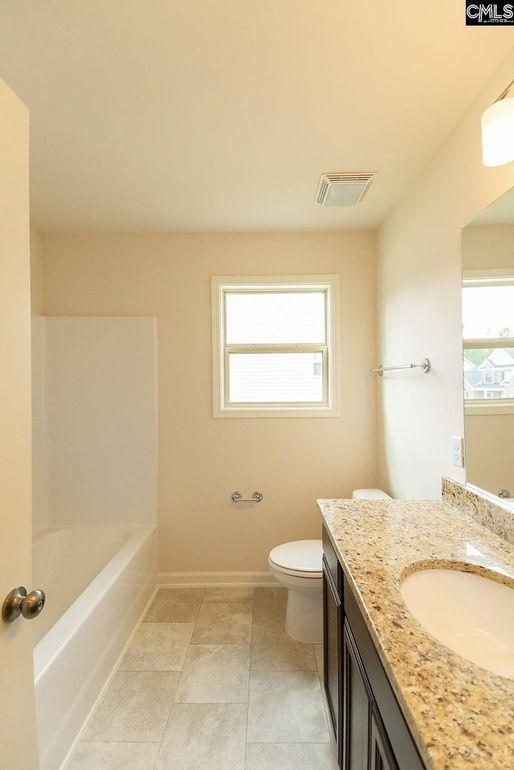 Bathroom featured in The Winchester 1 by Essex Homes By Lake Carolina in Columbia, SC