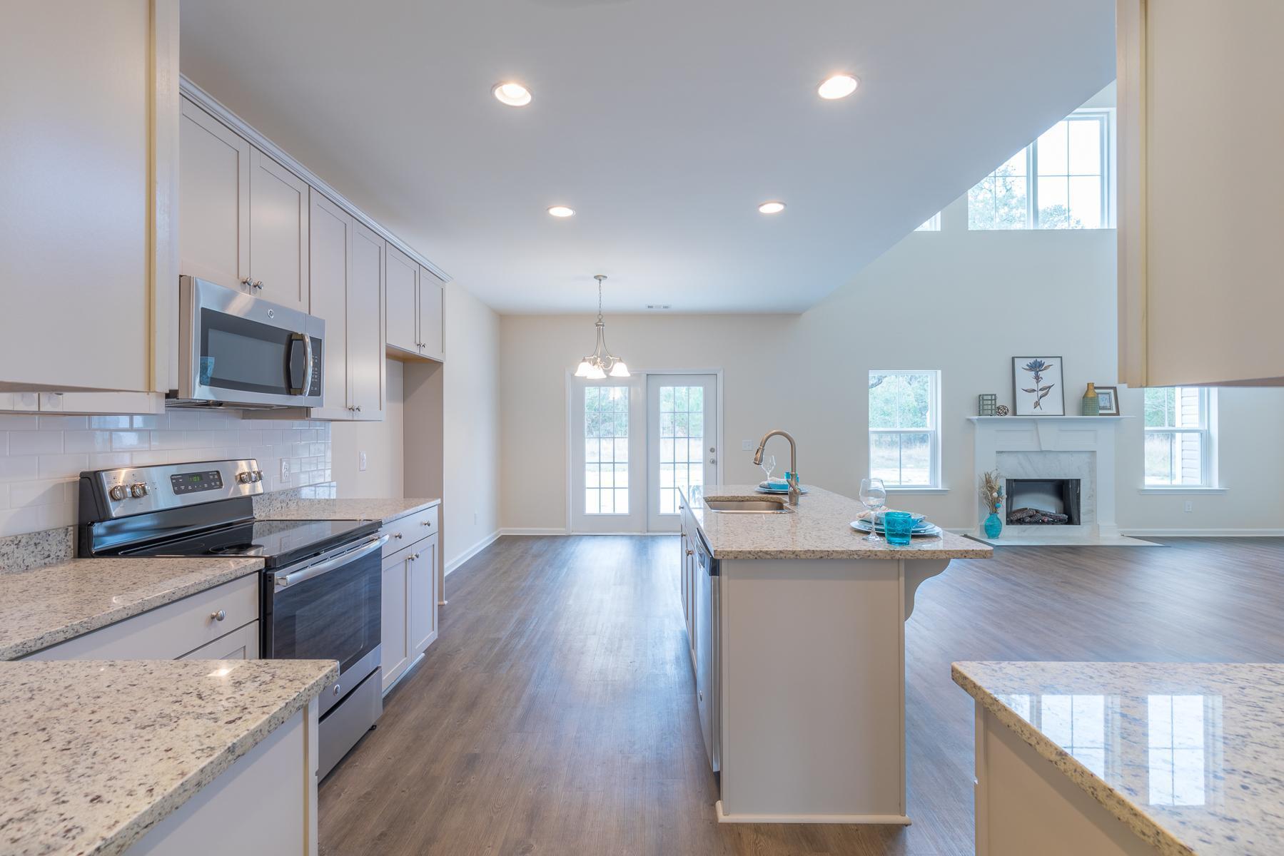 Savannah Highlands in Savannah, GA, New Homes & Floor Plans by ...
