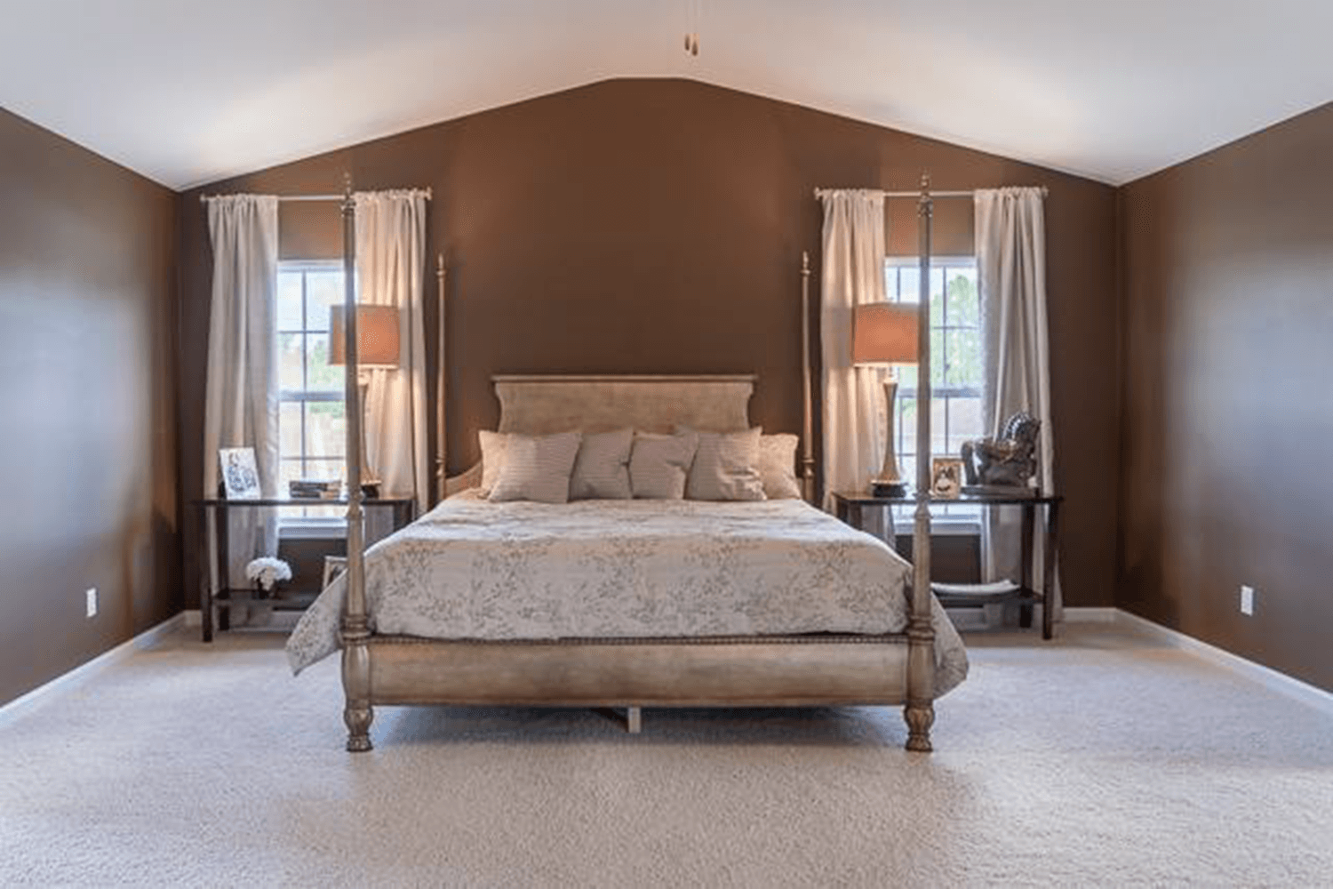 Bedroom featured in The Savannah (Build on your lot) By Lamar Smith Homes in Savannah, GA