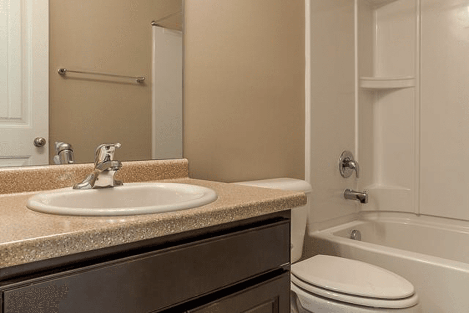 Bathroom featured in The Atlanta (Build on your lot) By Lamar Smith Homes in Savannah, GA