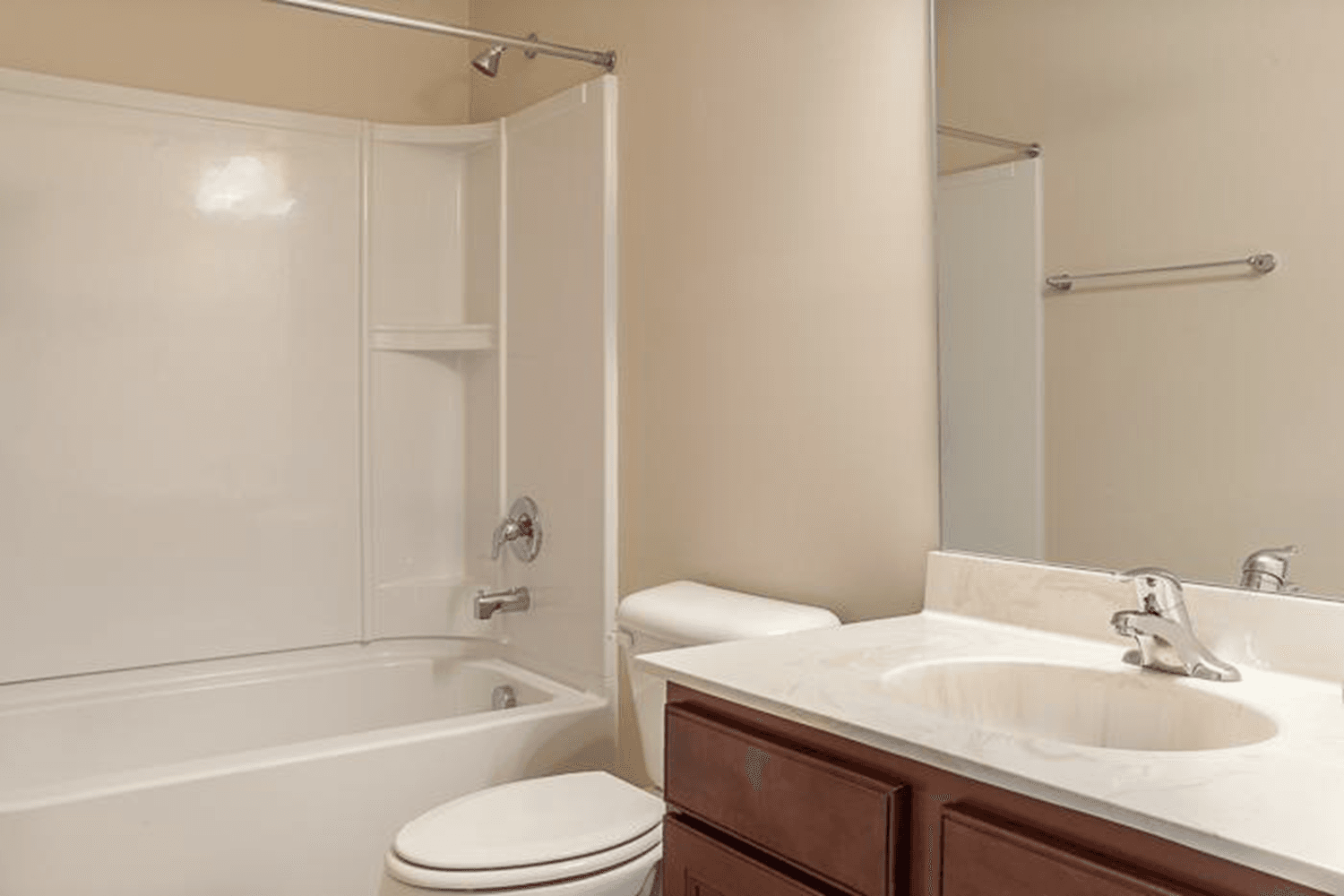 Bathroom featured in The Grayson (Build on your lot) By Lamar Smith Homes in Savannah, GA