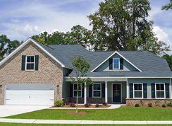 The Grayson (Build on your lot) - Brunswick Build On Your Lot: Brunswick, Florida - Lamar Smith Homes