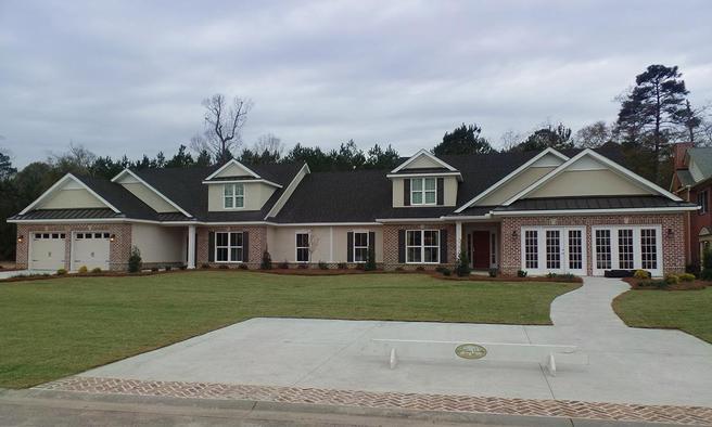 The Woodland Villa