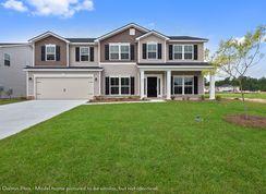 The Dalton (Build on your lot) - Brunswick Build On Your Lot: Brunswick, Florida - Lamar Smith Homes