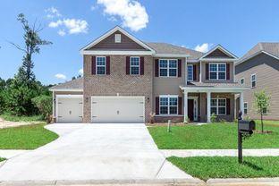 Smith Family Homes - : Brunswick, GA