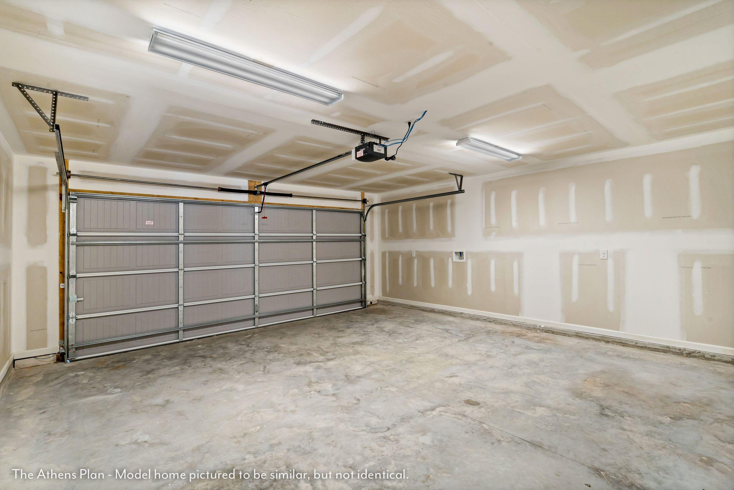 Living Area featured in The Athens (Build on your lot) By Lamar Smith Homes in Savannah, GA