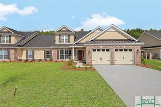 Southbridge in Savannah, GA :: New Homes by Lamar Smith Homes