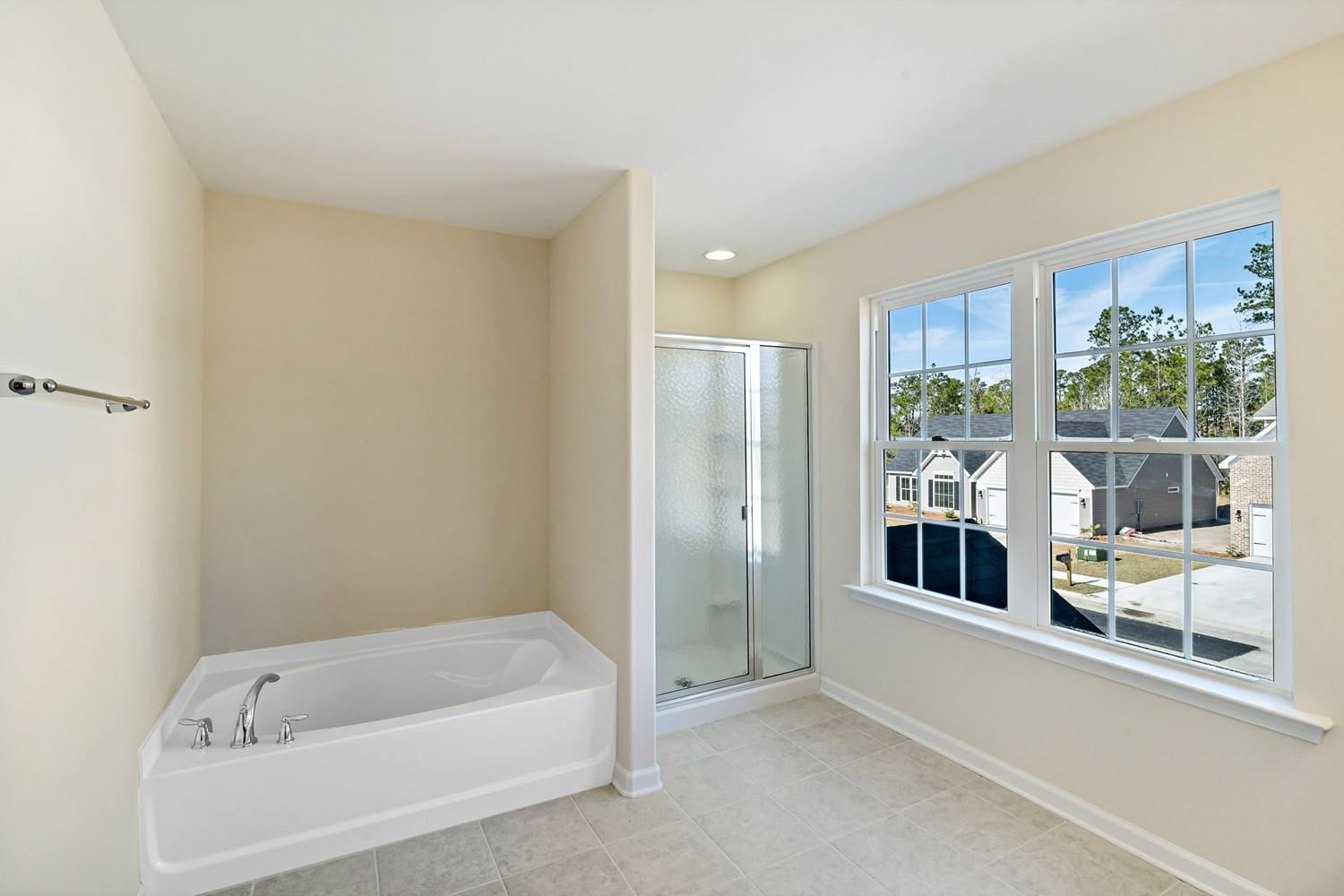 Bathroom featured in The Hatteras By Lamar Smith Homes in Savannah, GA