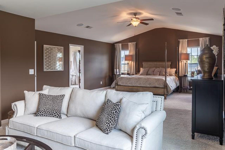 Bedroom featured in The Savannah By Lamar Smith Homes in Savannah, GA