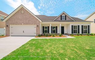 The Grayson - Savannah Highlands: Savannah, Georgia - Lamar Smith Homes
