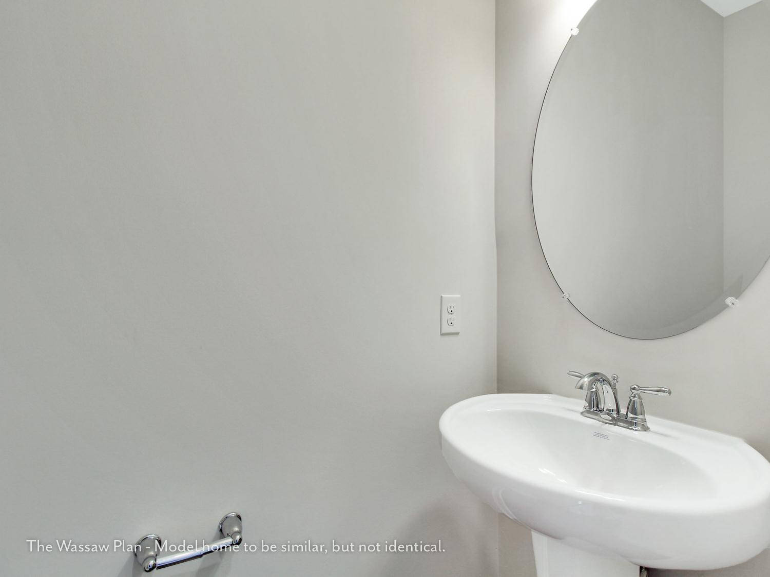 Bathroom featured in The Wassaw By Lamar Smith Homes in Savannah, GA