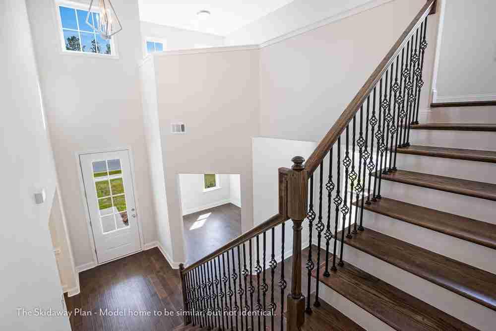 Skidaway Upstairs Loft